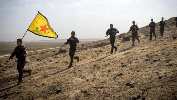Amerikan Washington Post gazetesinden YPG/PYD analizi!