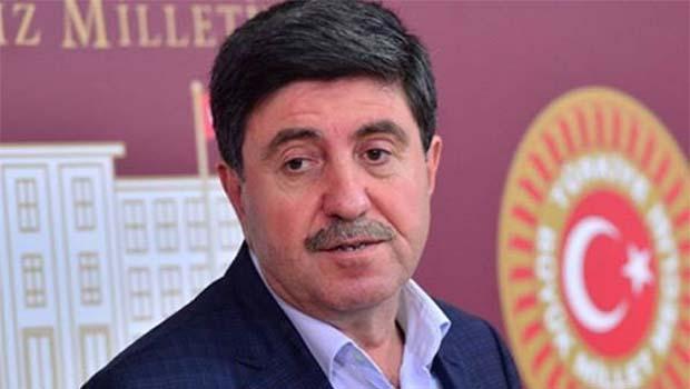 Altan Tan: PKK, Kürt Sorununun Çözümsüzlüğüne Katkı Yapıyor