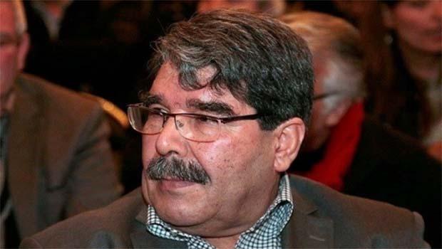 Salih Müslim, Rusya gözetiminde Suriye rejimi ile görüştü