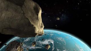 'Felaket' Dünya'yı teğet geçti