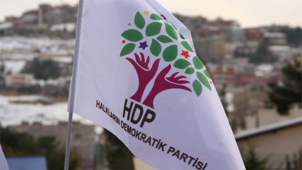 Tutuklu HDP'li vekillerin dosyaları Diyarbakır'a alındı