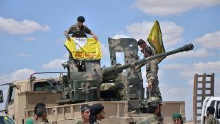ABD'den QSD'nin 'PKK ile ilişkimiz yok' açıklamasına destek
