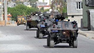 Lice ve Hani'de 13 köyde sokağa çıkma yasağı ilan edildi