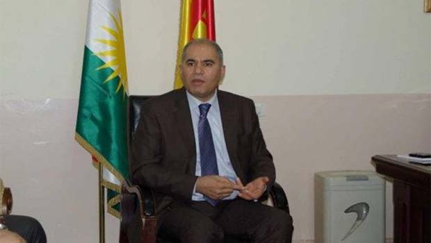 Ali Avni: Dünyadan bağımsız Kürdistan için destek bekliyoruz