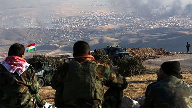 Faik Bulut: YBŞ'nin eğitimini sağlayanlar dışındaki PKK kadroları Şengal'den çekildi