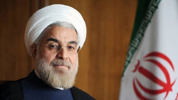 İran Cumhurbaşkanı Hasan Ruhani'den seçim kararı