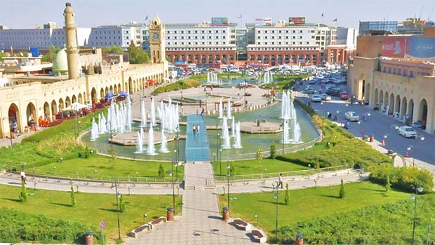 Çin'in yeni otomobil pazarı Kürdistan