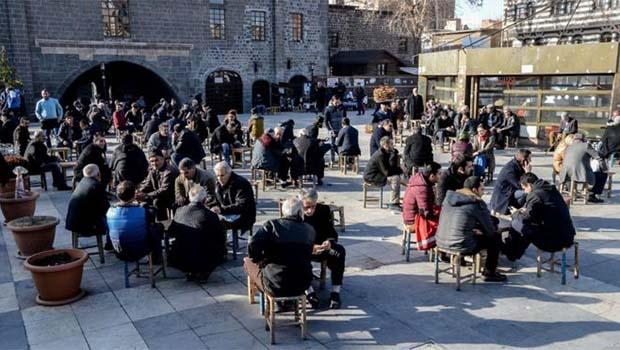 Diyarbakır halkından 'yeni anayasa' yorumu