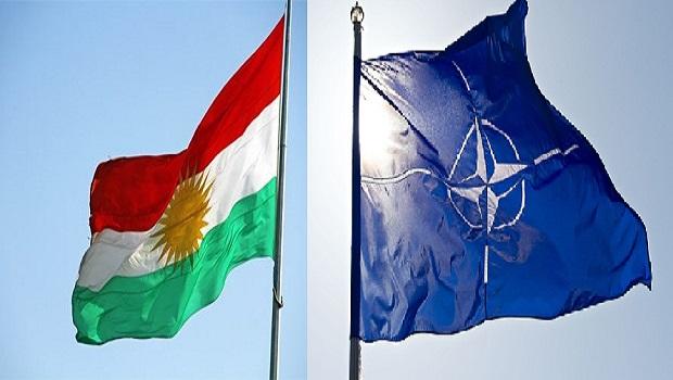 Kurdistanlı temsilciler NATO toplantılarına davet edildi