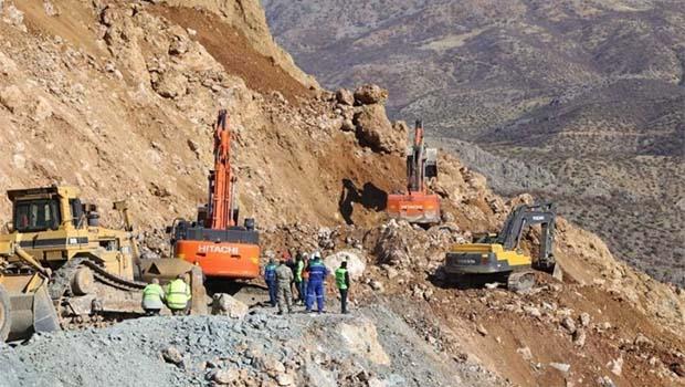 Kadri Yıldırım: Şirvan'da maden ocağına, çıkartılan işçiler yerine Çin'den işçiler getirildi