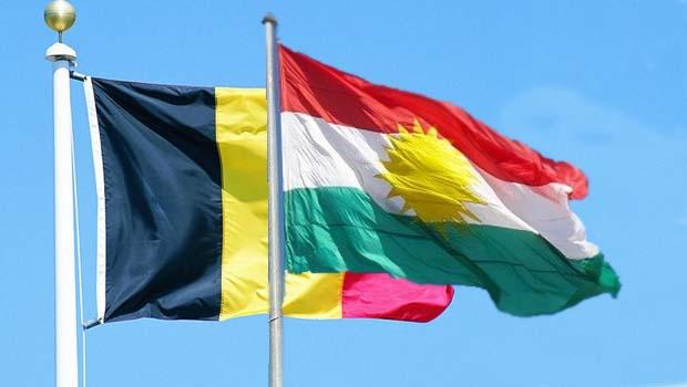 Belçika Erbil'de konsolosluk açıyor