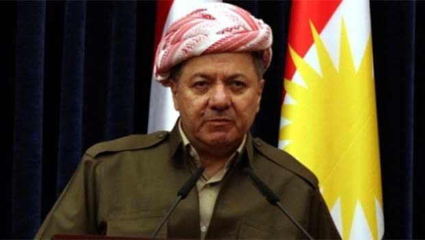 Başkan Barzani görevini bıraktı iddiaları doğru değil