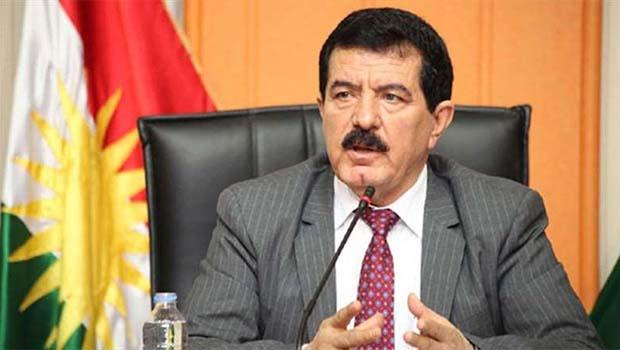 'Bir çok ülke, Kürt halkının tek ses olmasını istiyor'