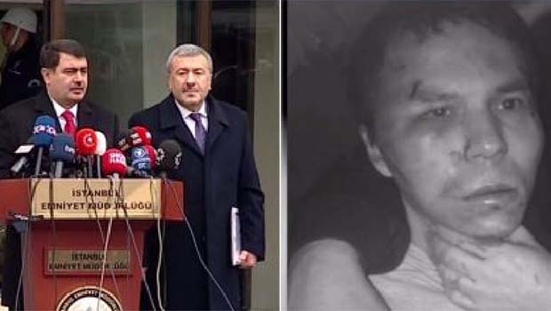 İstanbul Valisi'nden Reina saldırısı açıklaması