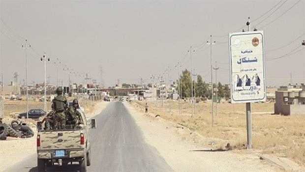 Muharrem Sarıkaya: Ankara, Şengal için Irak'a üç teklif sundu