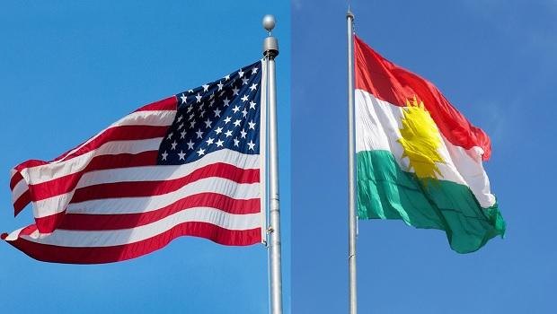 ABD ile Kürdistan Bölgesi ilişkilerinde dev adım