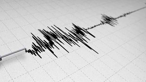 İtalya'nın başkentinde peş peşe depremler