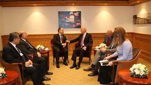 Joe Biden: Kürdistan halkıyla aramızda dostane bir ilişki var