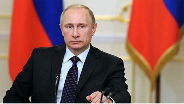 Rusya'ya 'ülkemize müdahale edin' çağrısı