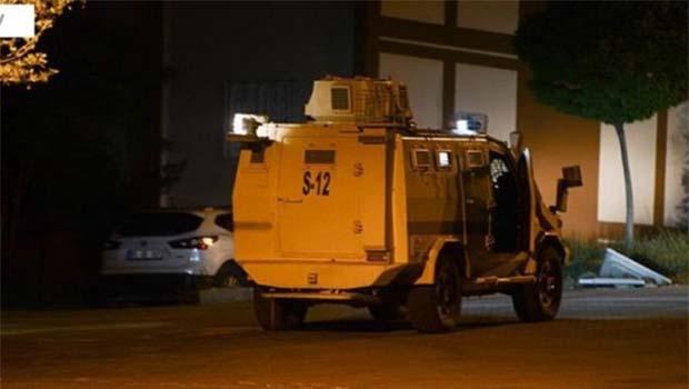 Van'da çatışma:  2 ölü