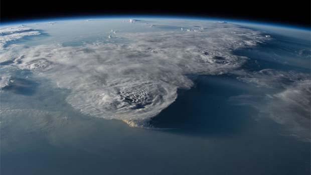 NASA dünyayla ilgili korkutan bilgiyi açıkladı