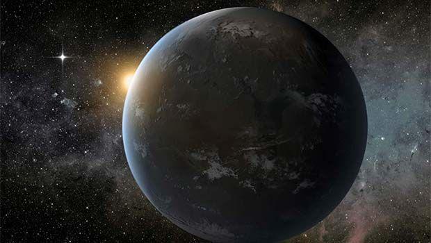Yaşanabilir yeni gezegen keşfedildi
