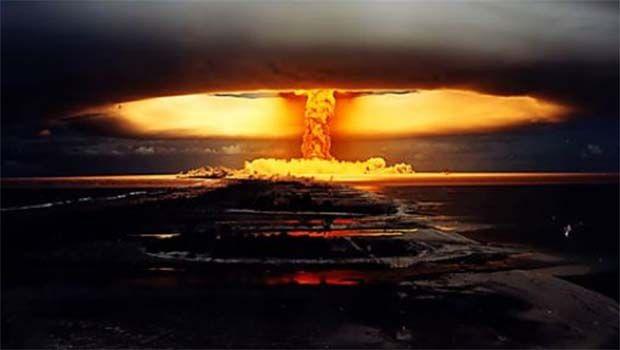 ABD'den öneri: Nükleer silahla vuralım!