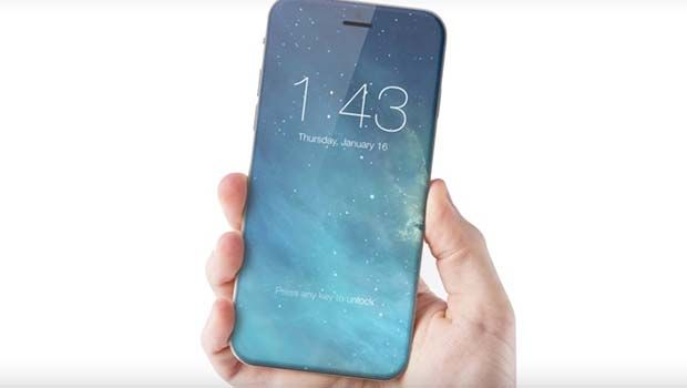 iPhone 8'in özellikleri açıklandı!