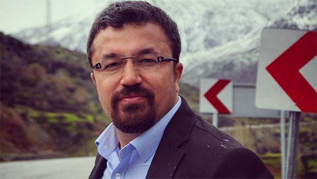 İbrahim Halil Baran tutuklandı!