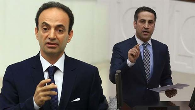 HDP'li vekiller Osman Baydemir ve Ahmet Yıldırım serbest bırakıldı