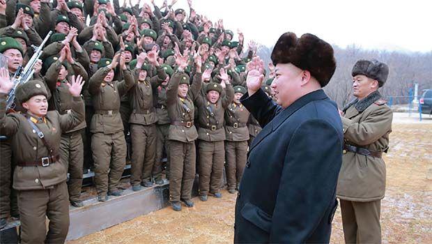 Eski Kuzey Koreli diplomat: Kim Jong-un günleri sayılı