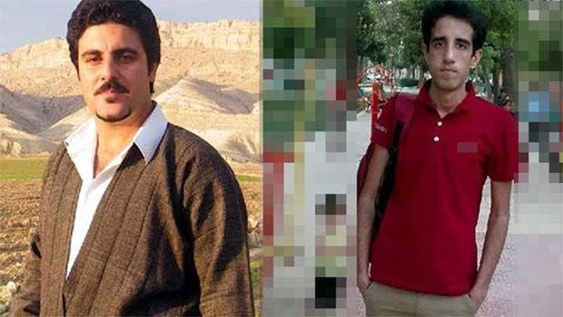 2 Rojhilatlıya PKK tutuklaması