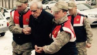 Elazığ Valiliği'nden 'Ahmet Türk' açıklaması