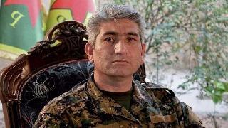 Redur Xelil'den YPG'nin terör listesine alınması girişimlerine tepki