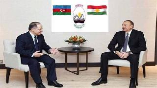 Barzanî – Aliyev görüşmesi, Azerbaycan Kürtleri'ni heyecanlandırdı