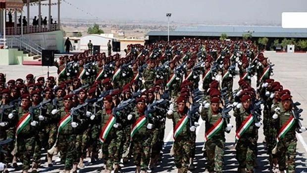 ABD'nin planı: Suriye Kürdistan Ordusu