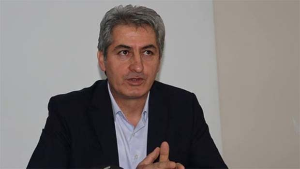 HDP'li Lezgin Botan serbest bırakıldı