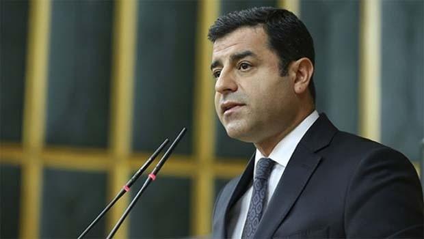 Demirtaş ve Yüksekdağ hakkındaki iddianameler kabul edildi