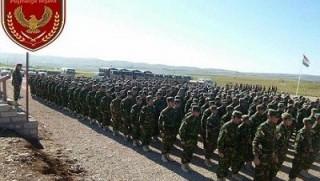PDK-S: Roj Peşmergelerinin Rojava'ya geçişi Ortadoğu'daki değişimin işaretidir