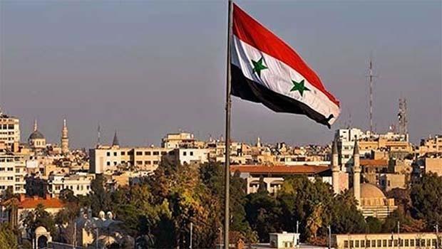 Suriye Cumhuriyeti Anayasası'nın tam metni : Kürt kültürel otonomisinin...