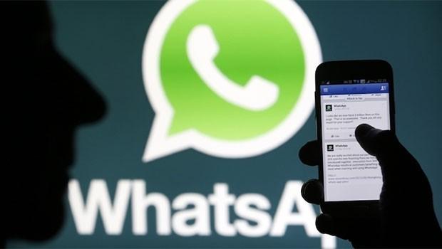 WhatsApp artık yerinizi söyleyecek!