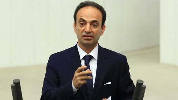 Baydemir'den, 'Çözüm sürecini bitiren' cinayetler için meclise önerge