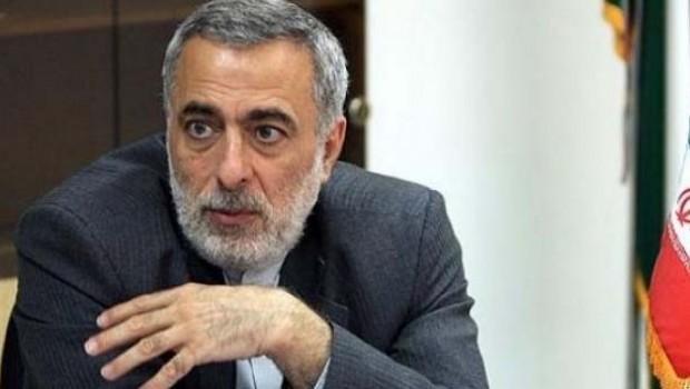 İran'dan 'Suriye'de özerk bölge' açıklaması
