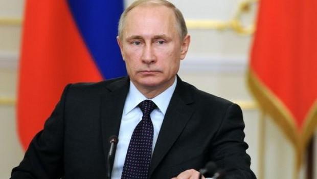 Putin, 16 generalini görevden aldı