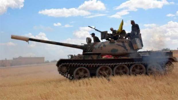 ABD'nin YPG'ye desteği sürecek mi: Plan rafa mı kalktı, revize mi ediliyor?