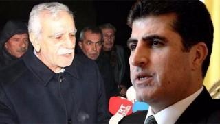 Ahmet Türk'ün özgürlüğüne kavuşmasında Neçirvan Barzani'nin rolü