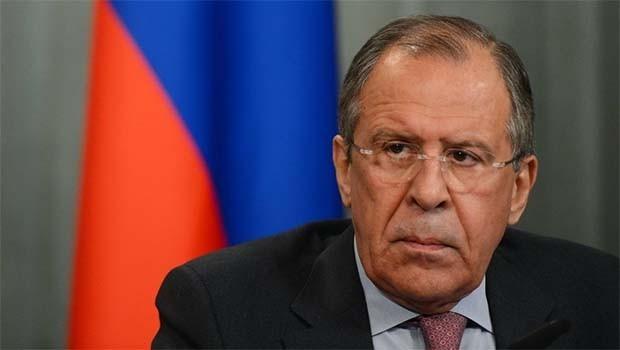 Lavrov: Suriye anayasası taslağı 'istişareye davet'