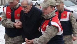 Ahmet Türk o fotoğrafı anlattı