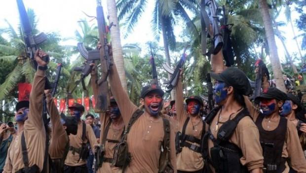 Filipinler'de gerillalarla barış görüşmeleri çöktü