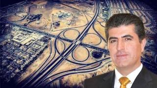 Kurdistan Bölgesi\'nin en büyük projesi bugün resmi törenle açılıyor